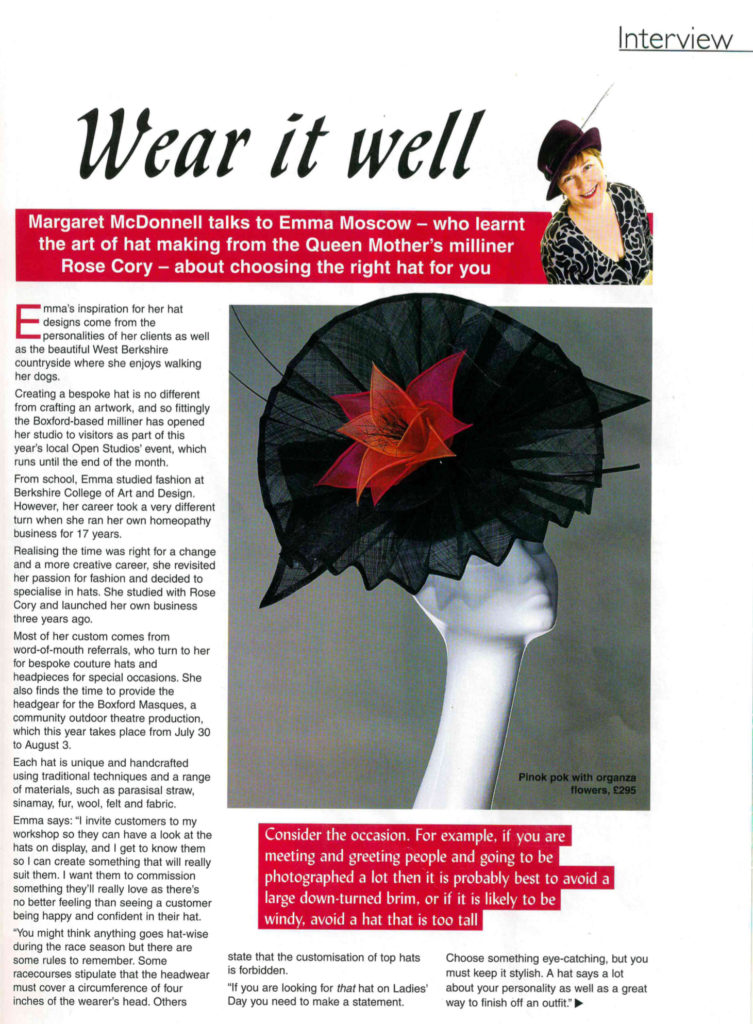 NWN article July 2014